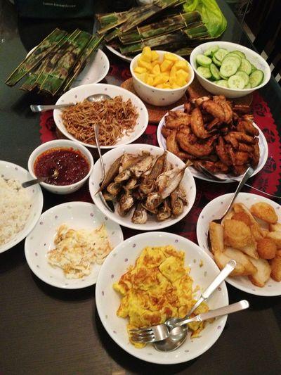 Food Porn Nasilemak Nasi Lemak Sgfood