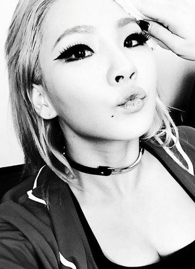 CL Lee Chaerin 2NE1 2ne1 Cl GZB Cl_queen Butterfly YGEntertainment Ygfamily First Eyeem Photo