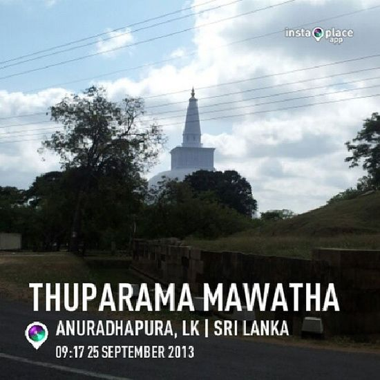 Ruwanwelisaya Anuradhapura Best  Photo of the day awesome love travel