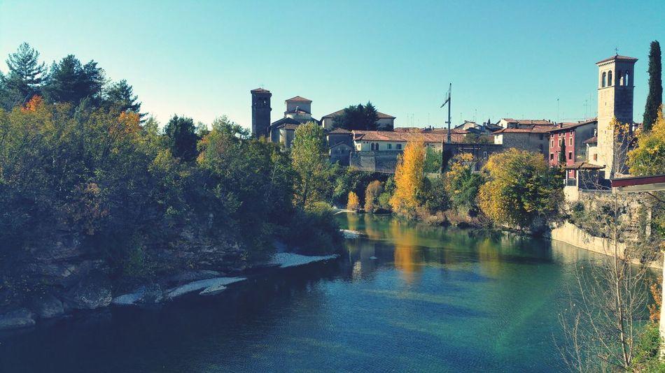 Autunno delicato Colors Of Autumn River Fiume Natisone Cividale Del Friuli Cividaledelfriuli Udine Friuliveneziagiulia Friuli Venezia Giulia Italia