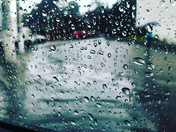 São Paulo ao vivo. Rain Water Sp Brasil Brazil ❤