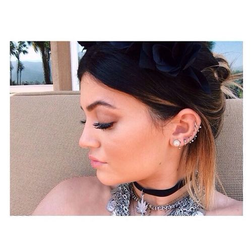 Kylie Jenner Perfection Fashion Jewelry