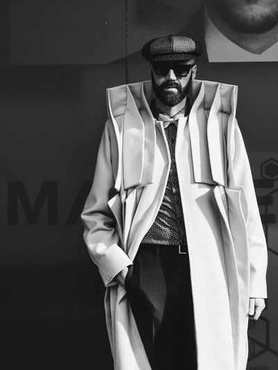 Mazinger Z The EyeEm Facebook Cover Challenge Open Edit OpenEdit Menswear Hat Gangsters Paradise Streetportrait Street Portrait GoodFellas IMP At Pitti Uomo 89 Streetphotography Portrait Street Style Stylish NX1 EyeEm Best Shots Pu89 Vscocam Fashion Style The Portraitist - 2016 EyeEm Awards