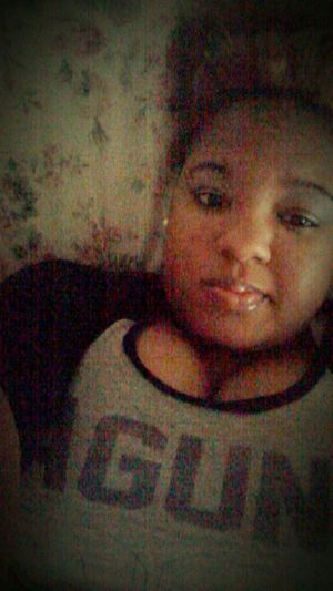 Just chilling.!