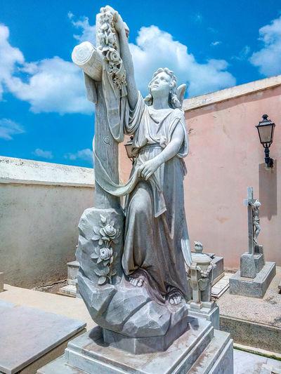 Angels Cross