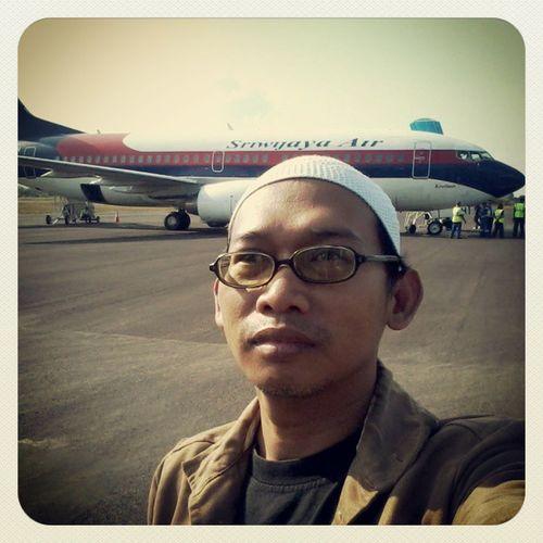 Me Plane Sriwijaya Airport takeoff instatravel instaoftheday bestpicture