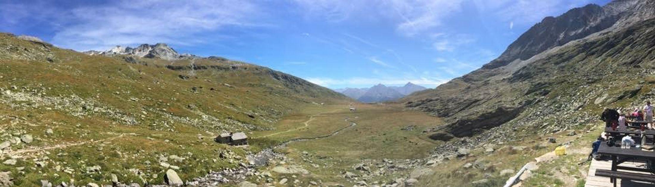 Enjoying Life Balade En Montagne Avecmonchéri Vacances