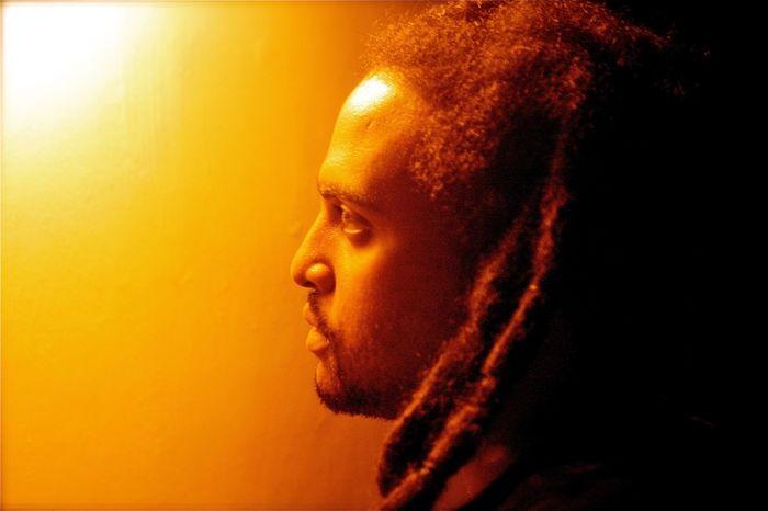 Natty Dread Rastaman Reggae