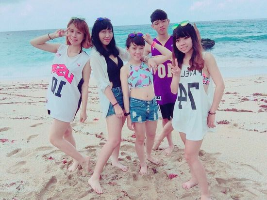 Collected Community Kenting, Taiwan Sea Beach Sun Fun Relaxing Enjoying Life Taking Photos Friends