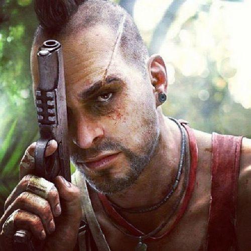Make It Bun Dem Xbox360 Farcry3 Vaas Skrillexanddamianmarley