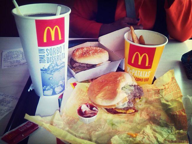 hungry? … Enjoying Life