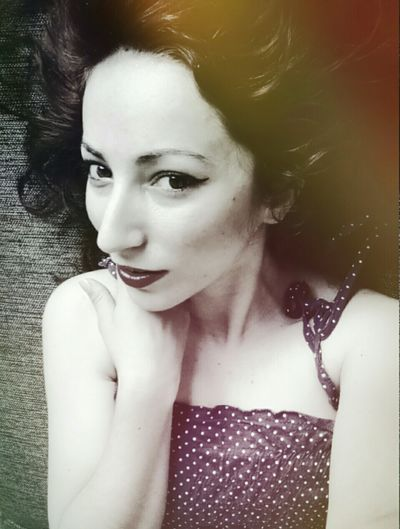 Pretty Collandsexy Blackandwhite Photography Fashion Face Model Selfportrait