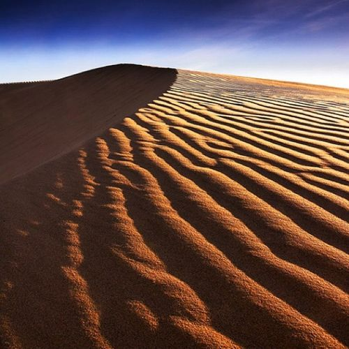 Dunes at OceanoCA . Sand Beach Landscape California Camping SoCal