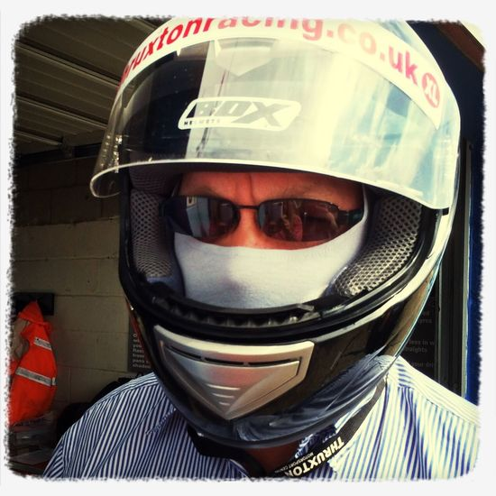 Friday Favorites Racing Thruxton