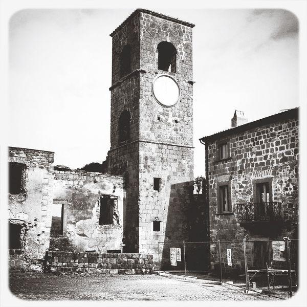 Borgo Piazza