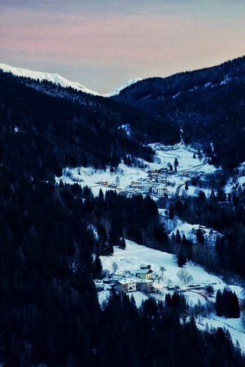 Winter First Eyeem Photo