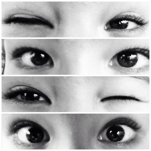 Lahv My Asian Eyes