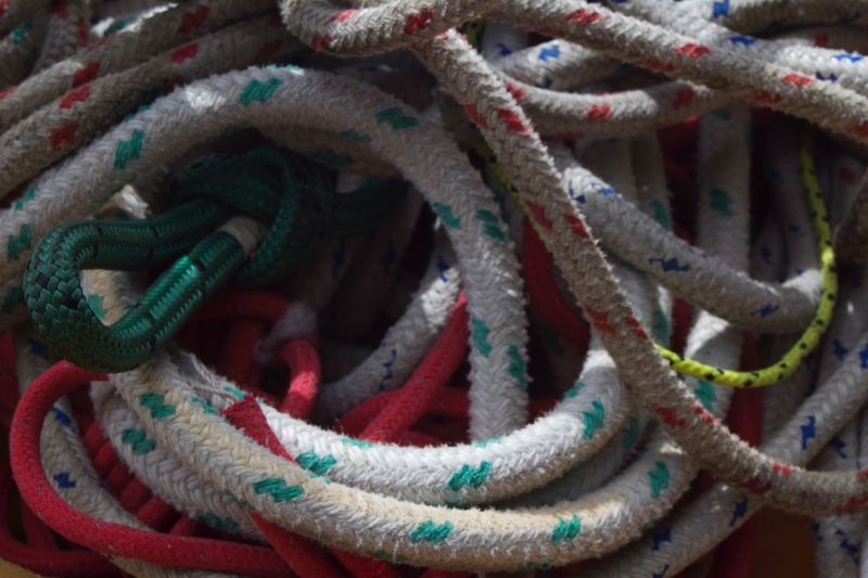 Ropes Rope