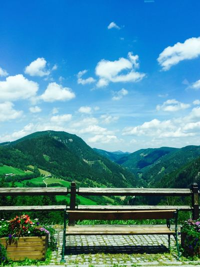 Countryside Forest Hill Idyllic Landscape Mountain Mountain Range Nature Outdoors Tree
