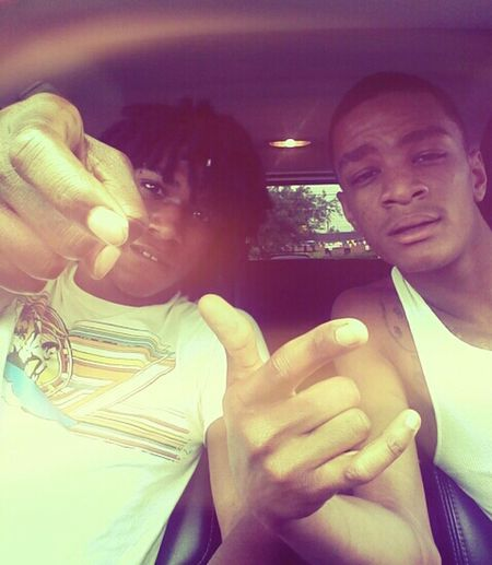 Me Nd My Brova