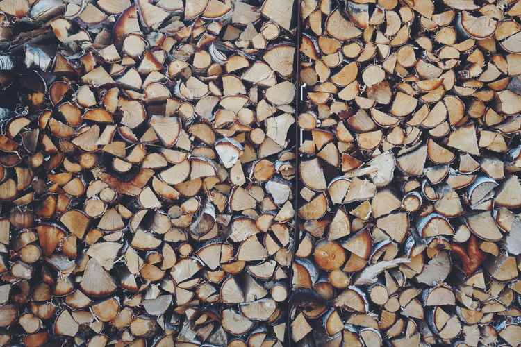 firewood Wood Wood - Material Backgrounds Background Texture Textured  Forestry Industry Woodpile Backgrounds Full Frame Stack Timber Heap Log Textured  Lumber Industry Repetition Wood Seamless Pattern Many LINE Deforestation Pile Detail Environmental Damage Group Firewood Bark