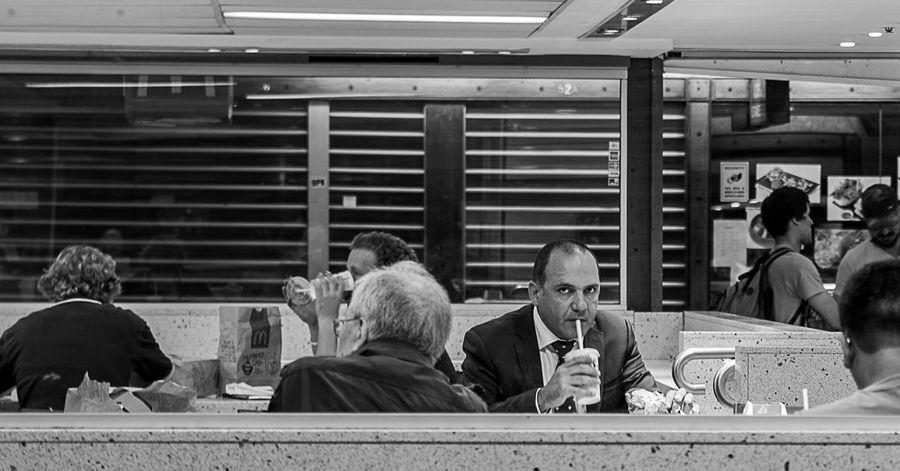 Looking hard. Hanging Out Taking Photos Night Photography Photography People Photo Streetphotography Street Photography Eye4photography  Black & White Monochrome Black And White Blackandwhite People Watching Nightphotography Night Streetphoto_bw