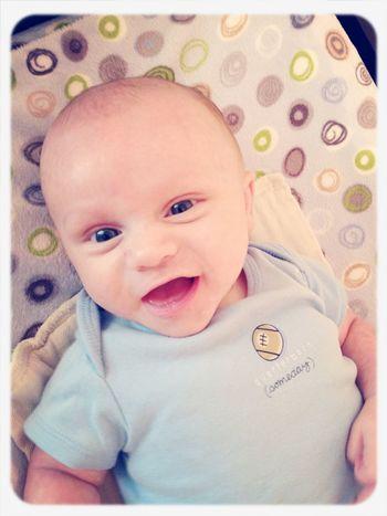 2 months old! :) My Little Luvs