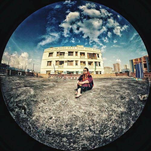 Taking Photos Portrait Panaroma World Is Amazing Mobile_Street_Photography