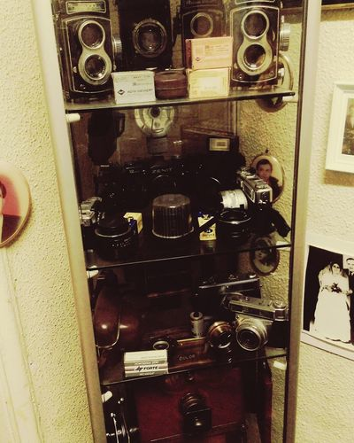 Old-fashioned Photooftheday Old Vintage Technology Lieblingsteil Collection Photography Zenit Canon Nikon Favorite Favoritethings My Collection