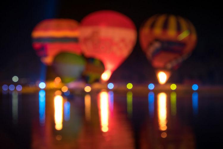 Air Balloon out