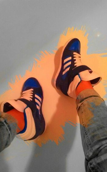 Adidas Originals adidas amberlight sneakers