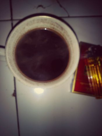 Holiday Coffe