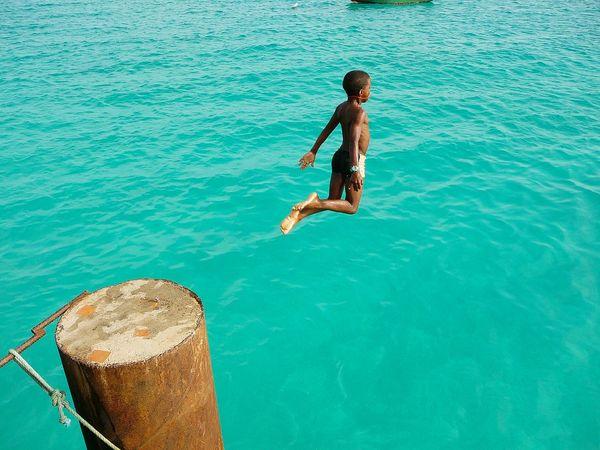 Summer Views popular photos Water_collection Sea Cabo Verde Fun Caboverde The Adventure Handbook The Moment - 2015 EyeEm Awards Holiday POV
