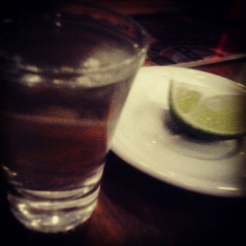 You and tequila make me crazi. Tequila Shots Tequilanight Tequila Time Drinking Tequila