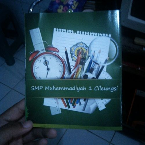 Masuk sini ajah ah smp nya.. Muhammadiyah1 Smp Brosur Daftar