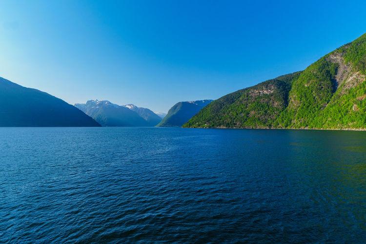 Fjordsofnorway