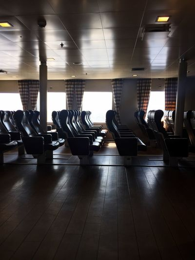 The Week On EyeEm Traveling Boat Seats Airplane Seats Boat Interior Boat