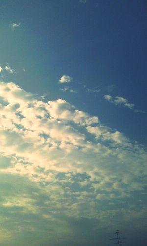 ท้องฟ้าวันนี้... Hi!