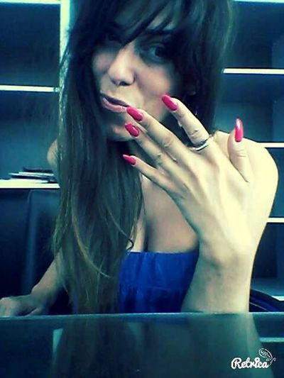 Newcolournails Newoffice NewATTITUDE Fouxnails Feeling Thankful Worktimefun Lovemynails