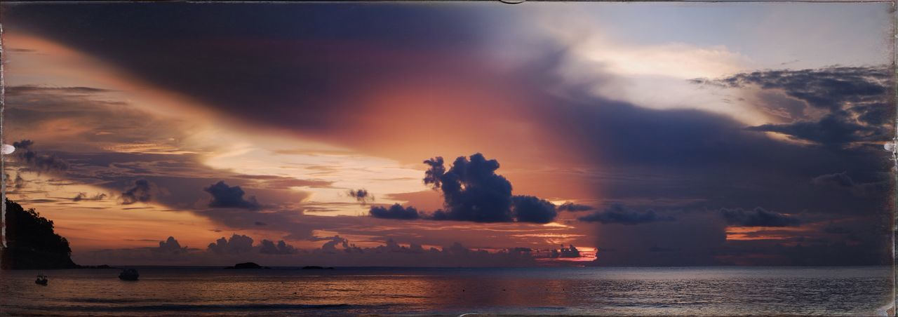 Sunrise at Juara Beach, Tioman Island, Malaysia Sunrise Travel