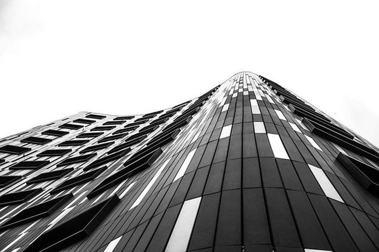 Photograhy Blackandwhite Design Architecture Graphic Amiens France SonyXperiaZ3 Sony XperiaZ3