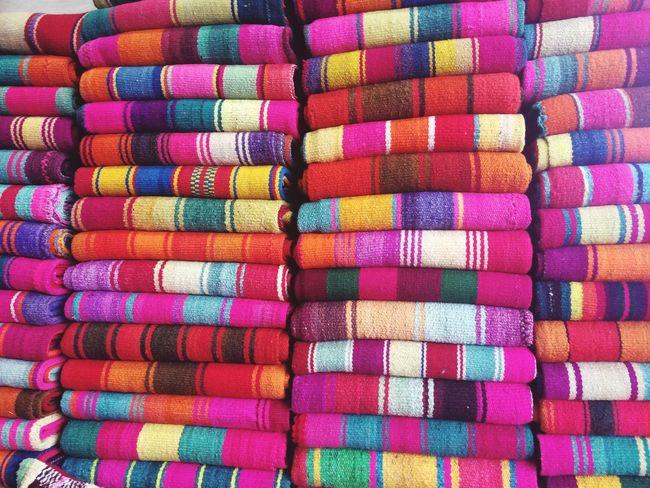 Peruvian Art Crafts ArtWork Peru Manta Blancket Colors Colorful Handmade