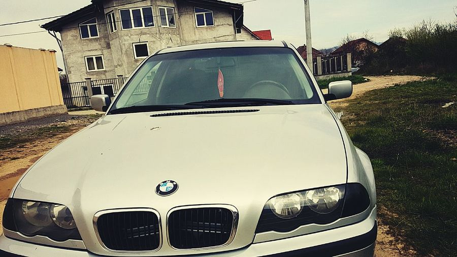 Bmw Love Relaxing Hanging Out Outside Alone