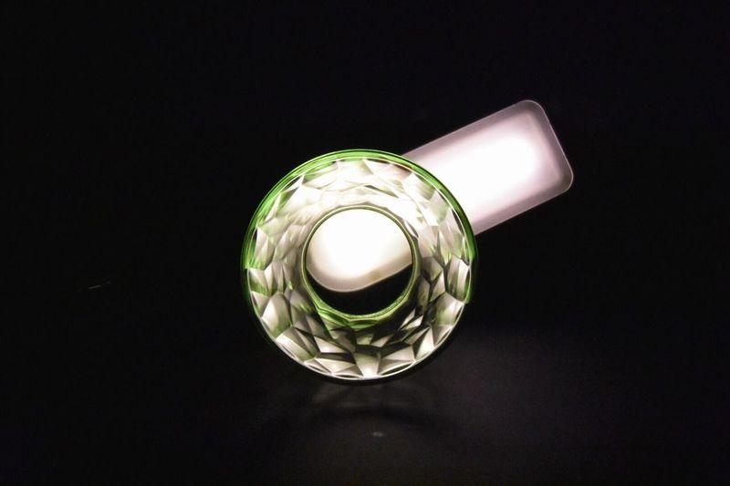Green Light Lighting Equipment Darkroom Night Greenlight