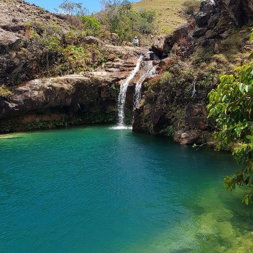 La Silampa Scenics Lake No People Forest