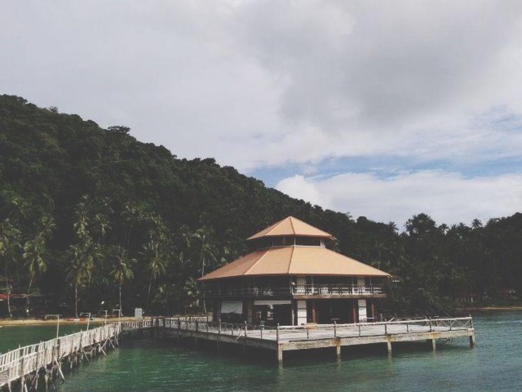 Wai Island Thailand