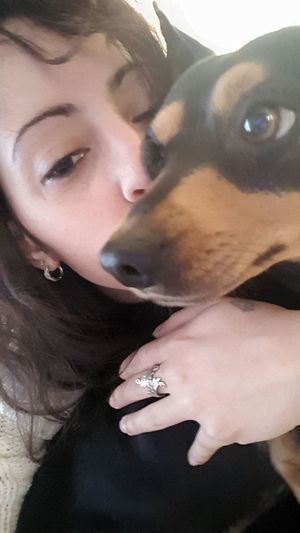Mi perro & yo