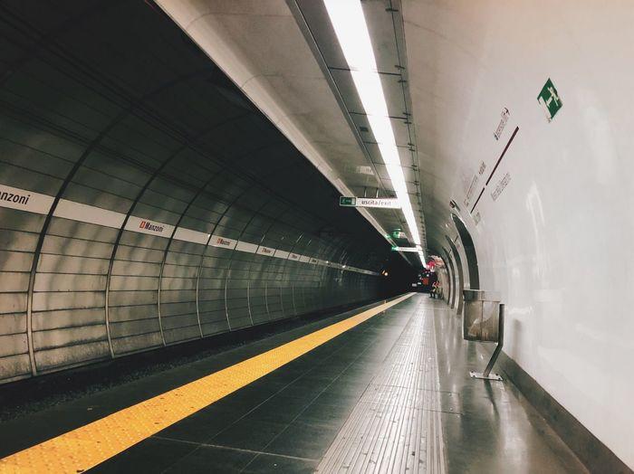 Italian Metro