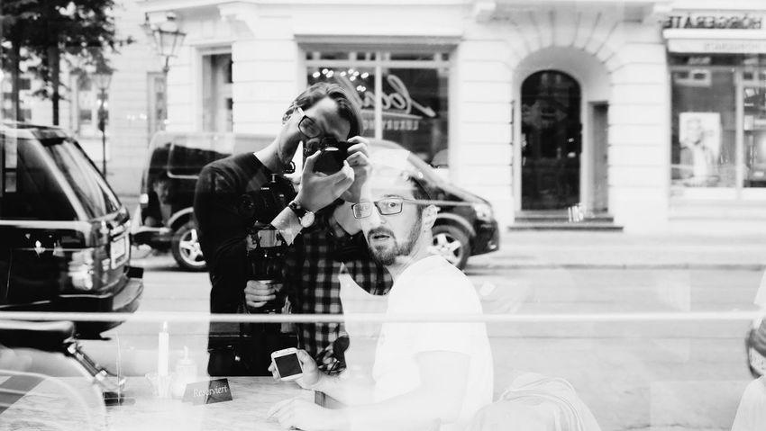 Streetphotography Streetphoto_bw Blackandwhite Surprised