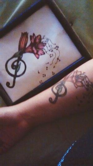 Mi Realidad Mi Dibujo Mi Tatuaje Mi Tatuador Rifa Mi Vida